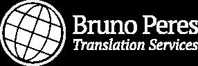 Bruno Peres Translation Services